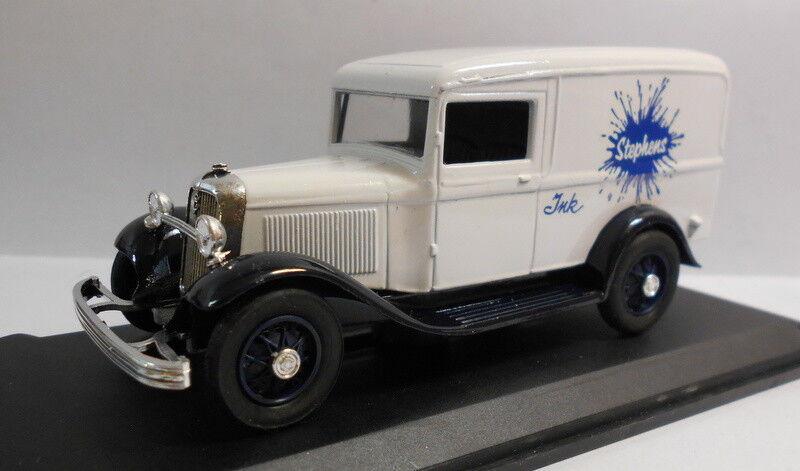 Eligor 1 43 Scale Diecast Model 1078 FORD V8 CAMIONNETTE 1934 ENCRE STEPHENS