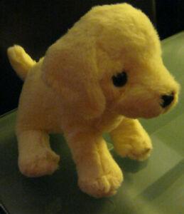 NWT-KEEL-TOYS-CUTE-GOLDEN-LABRADOR-RETREIVER-PUPPY-SOFT-TOY