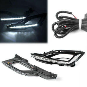 LED-DRL-Fog-Lamp-Daytime-Running-Lights-for-Hyundai-Sonata-LF-2015-2016