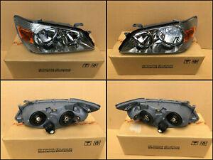 Lexus IS 200 Toyota Altezza Satz Scheinwerfer Lampe Reflektor Set Headlamp LHD