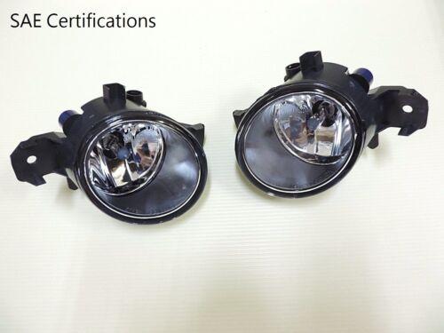 New Pair ORIGINAL OEM Fog Lamp fits Altima Maxima Pathfinder Sentra M35 QX60 FN