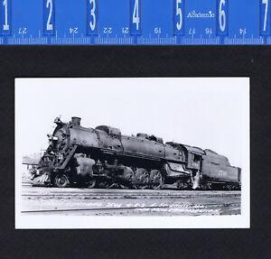 Illinois-Central-2546-St-Louis-Train-Locomotive-Cook-REAL-PHOTO-RPPC-Postcard