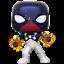 Captain-Universe-Spider-Man-Funko-Pop-Vinyl-New-in-Box thumbnail 1