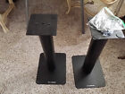 Plateau Metal Speaker Stands 22 inches High