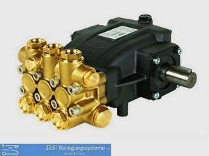 Hochdruckreiniger Pumpe PM-Serie Industrie Mazzoni <170bar <15l/min <5kW