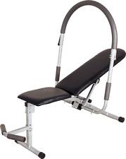 Fitfly AbCare  Ab Exerciser Slimmer Fitness Abdominal  Exerciser Ab King Pro
