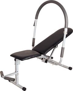 Lifeline Ab Shaper Ab Exerciser Slimmer Fitness Abdominal