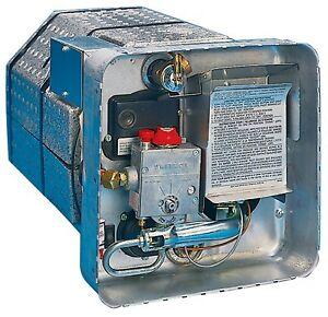 New Sw6pe 6 Gallon Suburban Water Heater Ebay