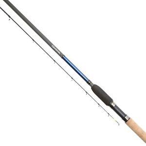 New daiwa 11ft carp feeder fishing rod 2 piece dcf11q for Dicks sporting goods fishing poles