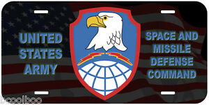 Army-Space-and-Missile-Defense-Command-Novelty-Car-License-Plate