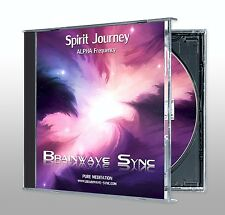 Brainwave Sync Hemi/Hemispheric Experience Discovery CD