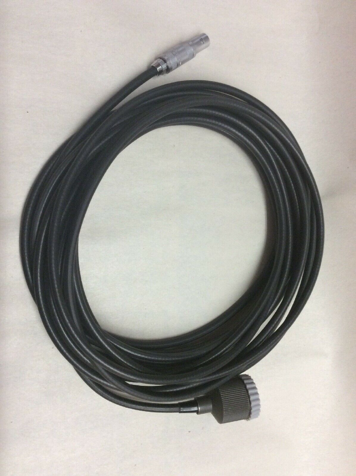 12' Schoeps Microphone - Lemo 0 Cable