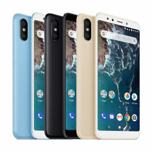 Xiaomi-Mi-A2-Unlocked-64GB-4GB-RAM-Dual-Sim-4G-LTE-Phone-EU-Global-Version