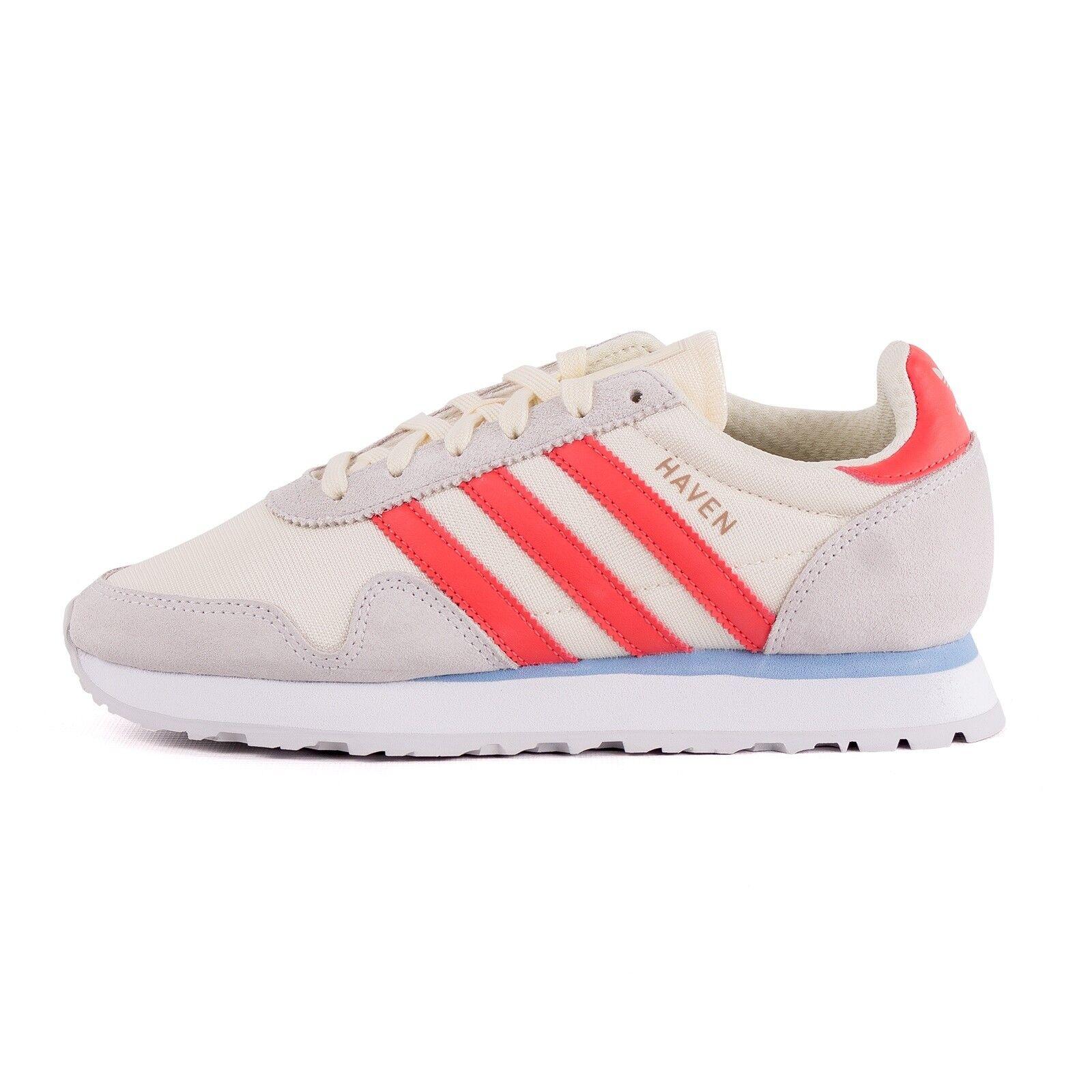 Adidas Haven W Damenschuh Turnschuhe cream weiss 51354