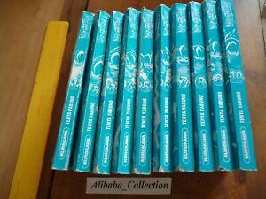 Lote-Manga-Inazuma-Eleven-1-1-2-3-4-5-6-7-8-9-10-Serie-Complete-Completo