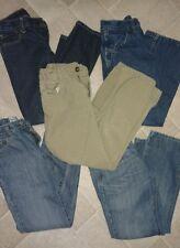 boys pants size 8 lot