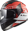 LS2-FF320-STREAM-LUX-KUB-LAVA-AXIS-FULL-FACE-ACU-GOLD-MOTORCYCLE-SCOOTER-HELMET miniature 20