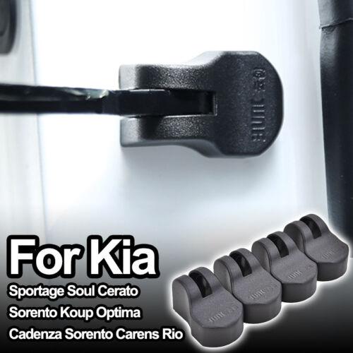 Türschloss Abdeckung Schutzkappe Für Kia Sportage Rio Rio5 Türschlossabdeckung