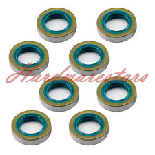 20PCS OIL SEAL SET FOR STIHL MS341 MS361 MS362 MS441 REP# 9640 003 1600 CHAINSAW