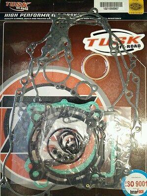 Tusk Top end Gasket Kit Kawasaki 08-14 KFX450R