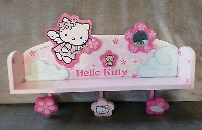 Mensola Hello Kitty