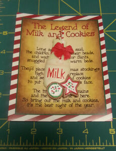 The-Legend-of-Milk-and-Cookies-Ornament-Card-has-the-Legend-cute-ornament
