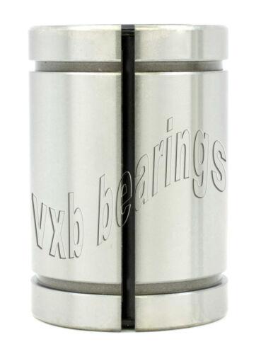 KB16GAJ NB Bearing Systems 16mm Ball Bushings Linear Motion Bearings