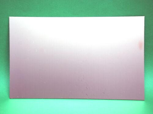 2pc FR4 Blank PCB board 150x250mm t=1.6mm 2-oz 2-side RoHS NAN YA Taiwan