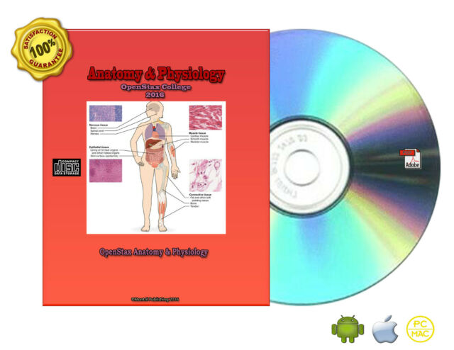 Anatomy and Physiology by OpenStax College | eBay