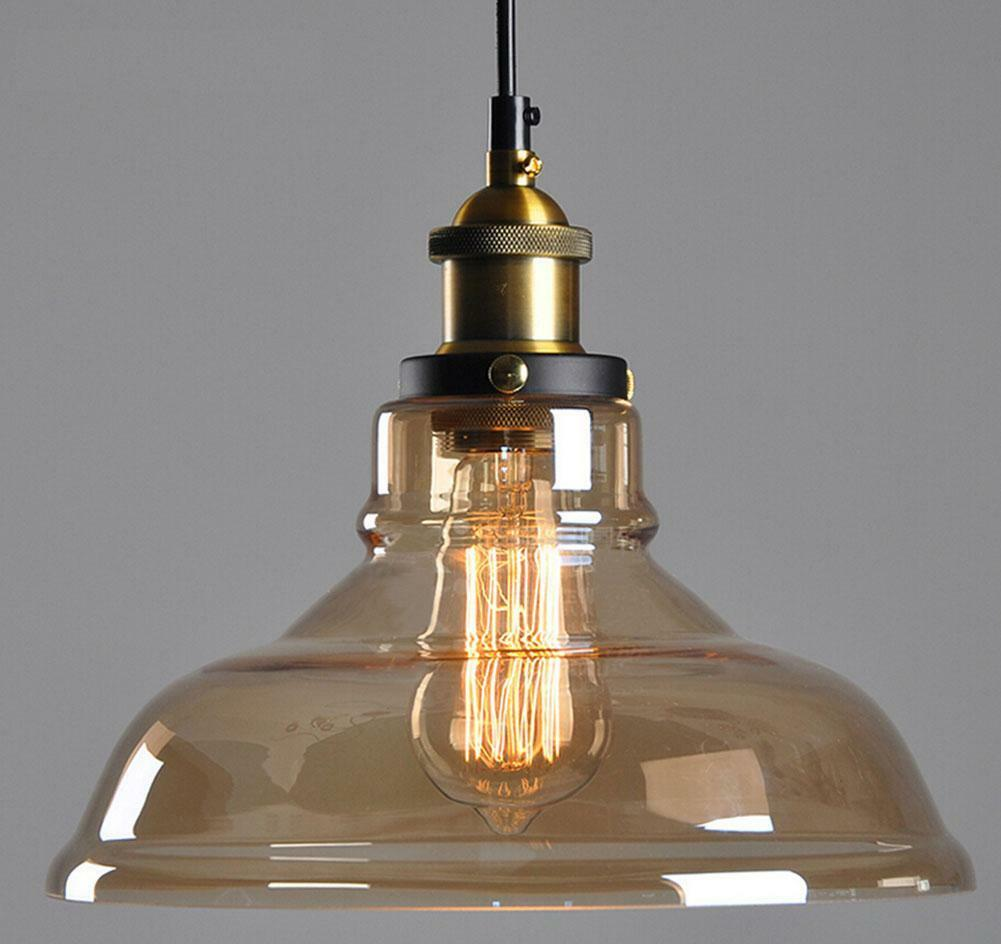shade ceiling retro industrial pendant of variation vintage light edison lamp product rope