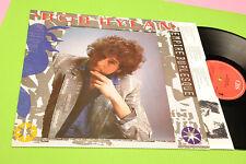 BOB DYLAN LP EMPIRE BURLESQUE HOLLAND PRESS EX+ !!!!!!!!!!!!!