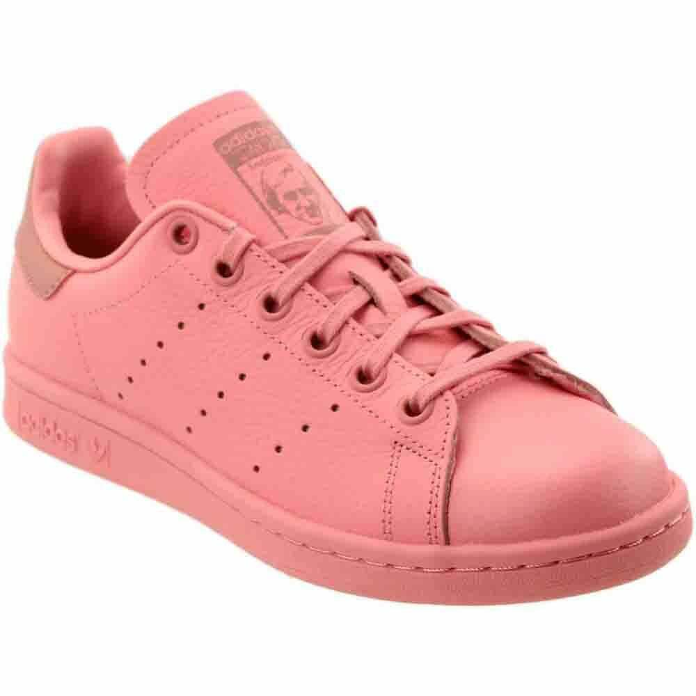 adidas Stan Smith (Big Kid) Kids Girls