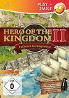 Hero Of The Kingdom II - Aufbruch ins Ungewisse (PC, 2015, DVD-Box)