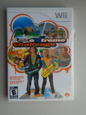 Active Life: Extreme Challenge (Nintendo Wii, 2009)