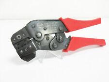 Molex 11 01 0194 Cr5974 Hand Crimp Tool 22 24 26 28 Awg 11010194 Locator