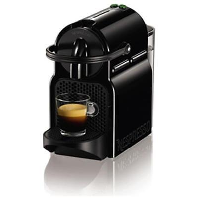 DE LONGHI EN 80. B Inissia Macchina da Caffè Nespresso Serbatoio 0.8 Litri Poten