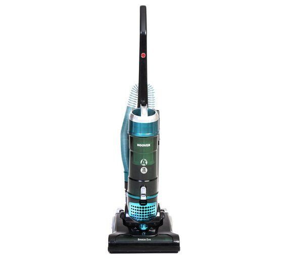 Hoover TH31BO01 Breeze Evo Lightweight Hepa Bagless Upright Vacuum Cleaner