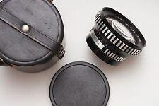 Carl Zeiss Flektogon 20mm F4 M42 screw mount lens in good condition