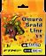 FTM Omura Braid Line X8 Fishing Tackle Max 100m Spinnfischen ultraleicht Flechtu