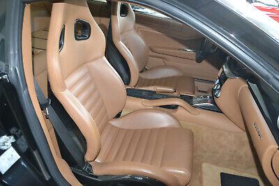 Ferrari 599 Gtb Sitze Innenausstattung Lederausstattung Seats Interieur Seat Ebay