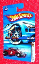 2006 Hot Wheels Bone Shaker #6 First Editions J3247-0916 no line around Malaysia