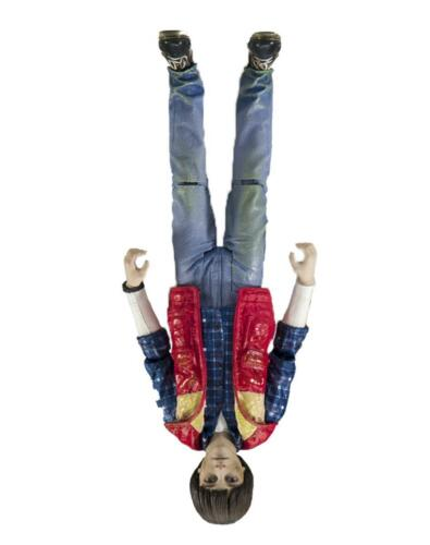 Fanartikel Figurine OVP Stranger Things Actionfigur Upside Down William Byers