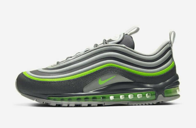 Size 9 - Nike Air Max 97 Neon Winter Utility