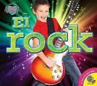 El Rock (Rock) by Aaron Carr (Hardback, 2016)