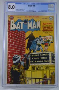 Batman-64-CGC-8-0-High-Grade-Golden-Age-Bob-Kane