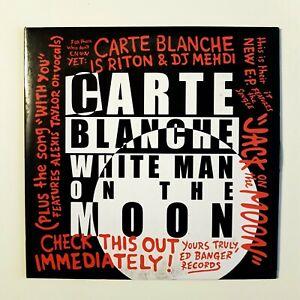 CARTE-BLANCHE-WHITE-MAN-ON-THE-MOON-CD-Single-Promo