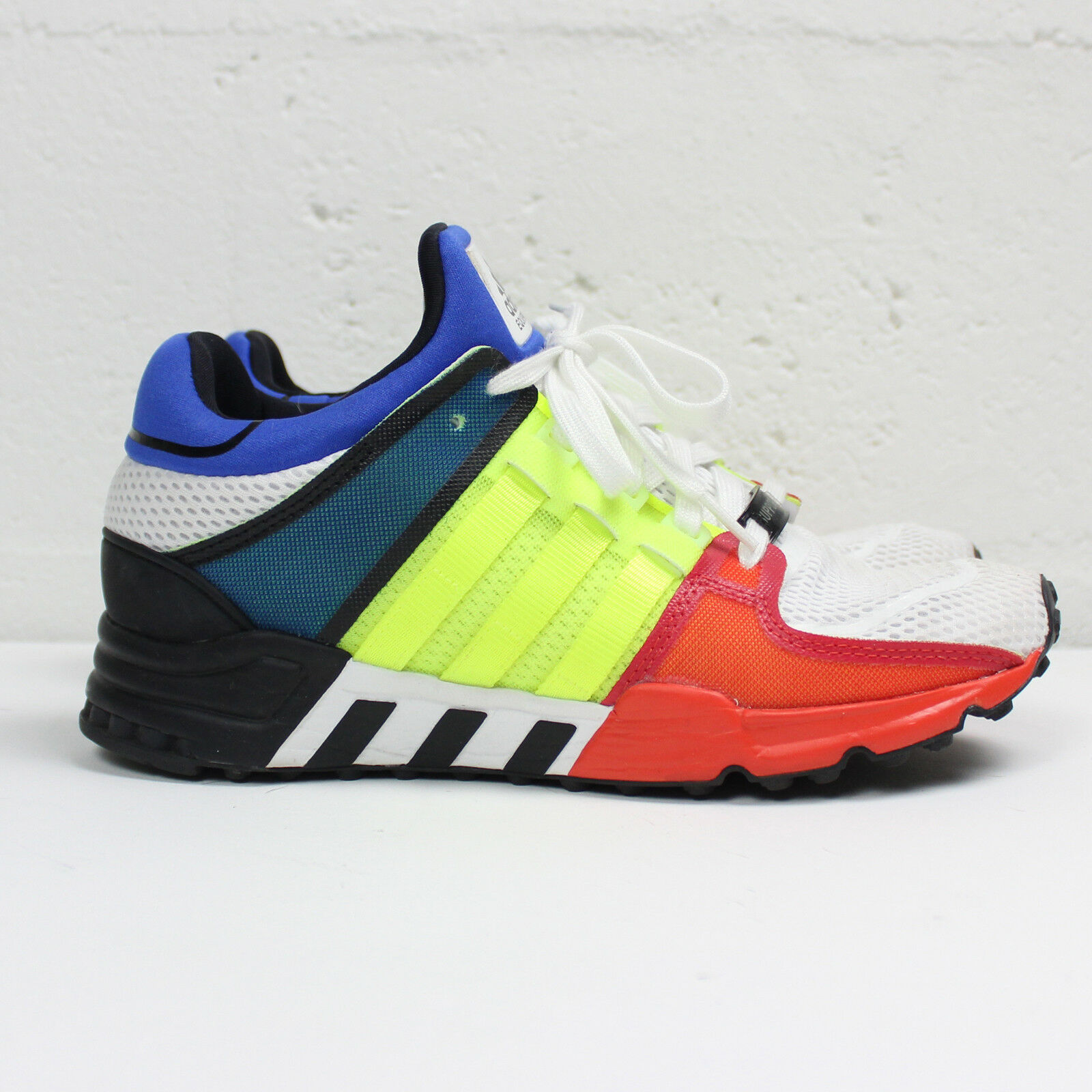 Adidas Equipment Running Support EQT Size 7.5 colorblock S81483