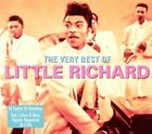 The Very Best of Little Richard [One Day] [Digipak] by Little Richard (CD, Jan-2013, 2 Discs, One Day Music)