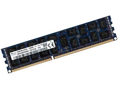 Onesto 16gb Rdimm Ddr3l 1600 Mhz Per Server Pc3l-12800r Compatibile Dell Snp20d6fc/16g- Gradevole Al Gusto