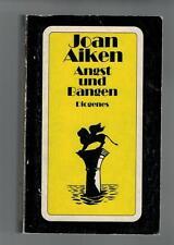 Joan Aiken - Angst und Bangen - 1991